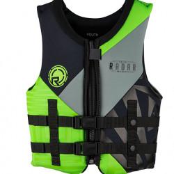 Radar TRA Boy Youth vest