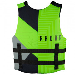 Radar TRA Boy Youth vest
