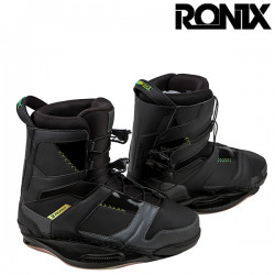 Ronix Darkside boots