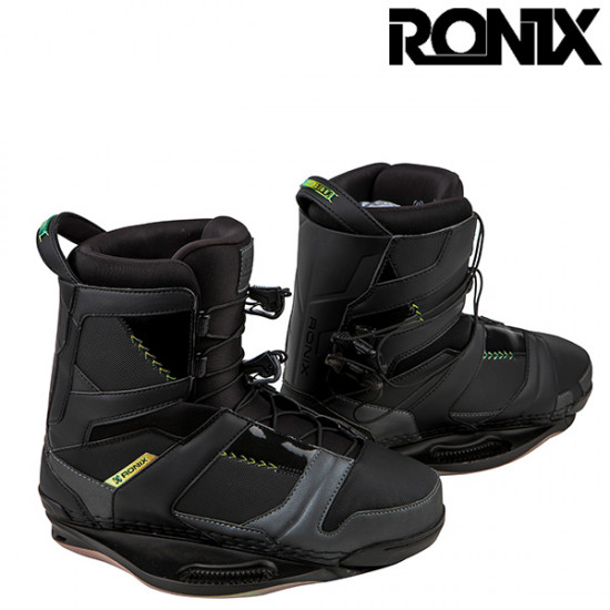 Ronix Darkside boots