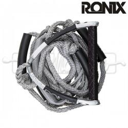 Ronix PU Wakesurf Bungee rope / handle