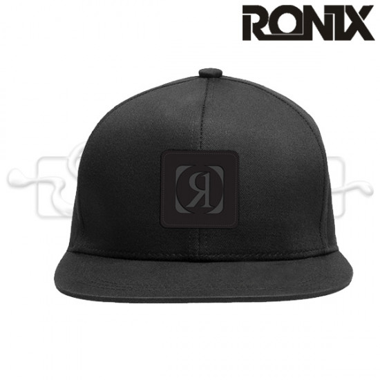 Ronix Darkside snapback hat