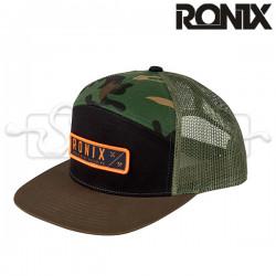 Ronix Hunter snapback hat