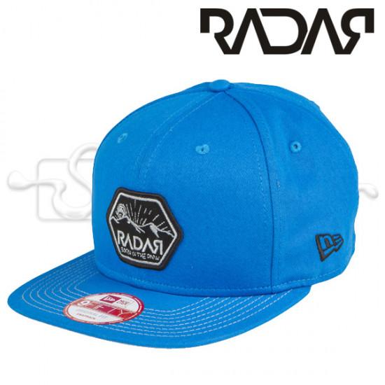 Radar New Era hat