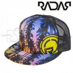 Radar Sunrise hat