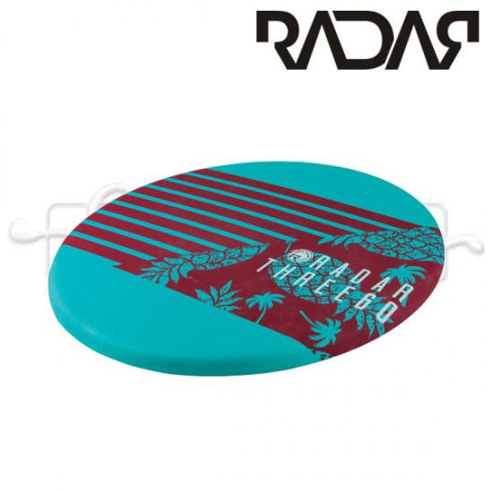 Radar Three60 disc