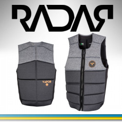 Radar Vapor Impact vest
