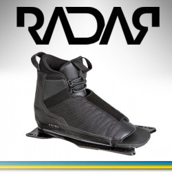 2020 Radar Prime boot FF