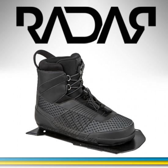 2019 Radar Profile boot