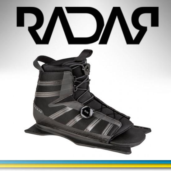 2020 Radar Vector BOA Boot FF, Front