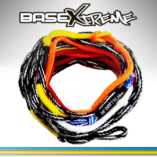 Base BX Pro rope