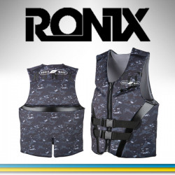Ronix Covert