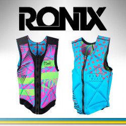 Ronix Party Impact