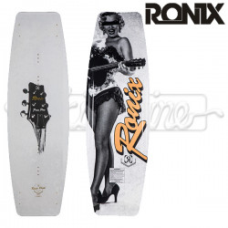 Ronix Press Play with boot