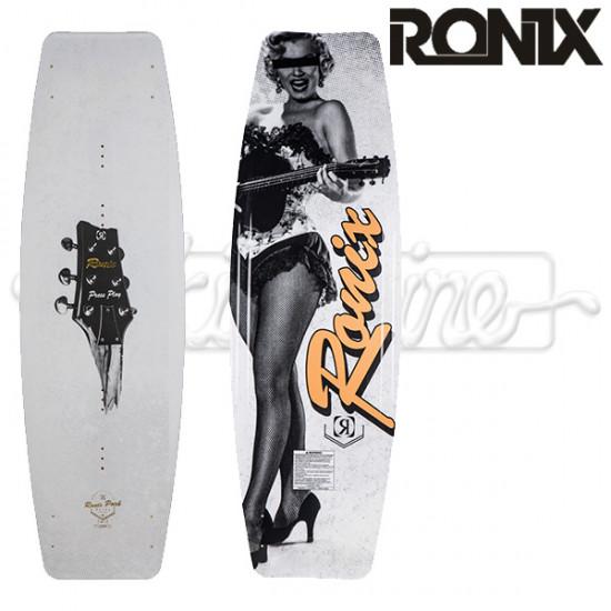 Ronix Press Play ATR S
