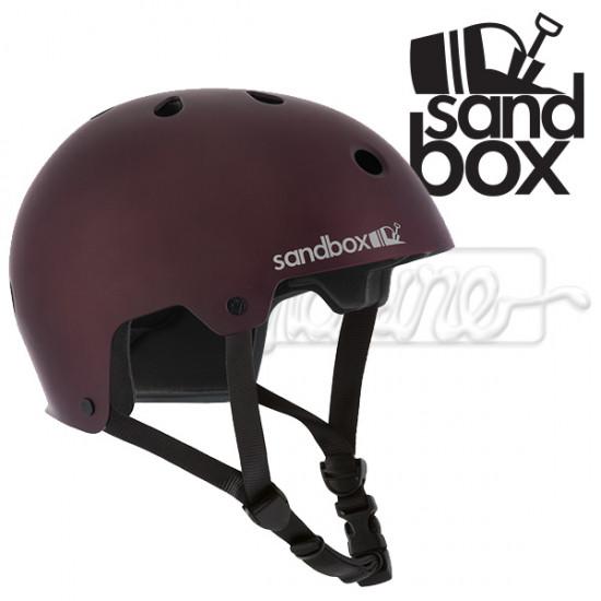 Sandbox Legend helmet