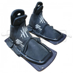 Wiley Pro Jump Bindings L