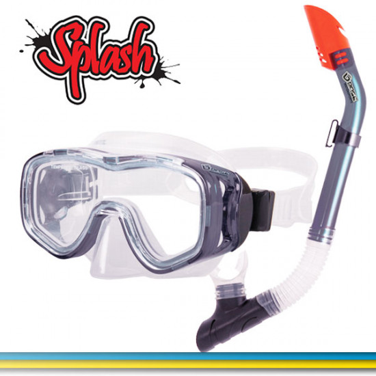 Base  Mask and Snorkel Adult