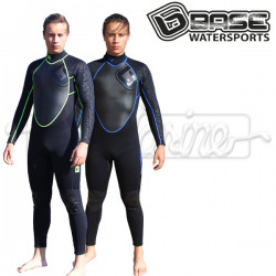 Base Men's STD full wetsuit
