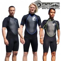 Base Men's STD short wetsuit