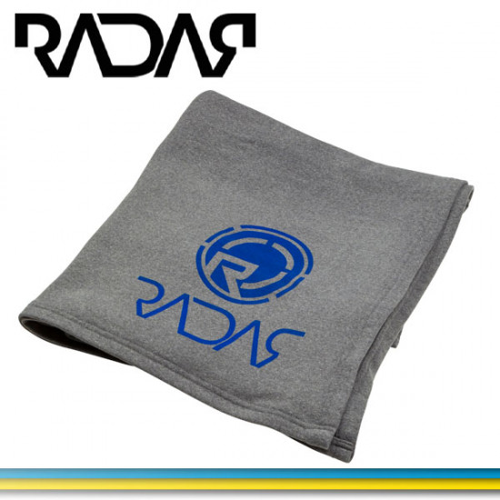 Radar Boat Blanket