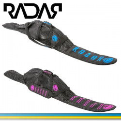 Radar Vapor ski bag