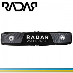 Radar Team Wheelie slalombag