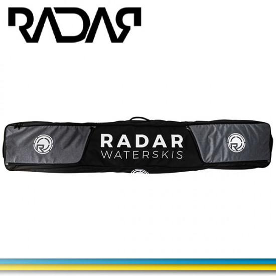 Radar Team Wheelie slalombag