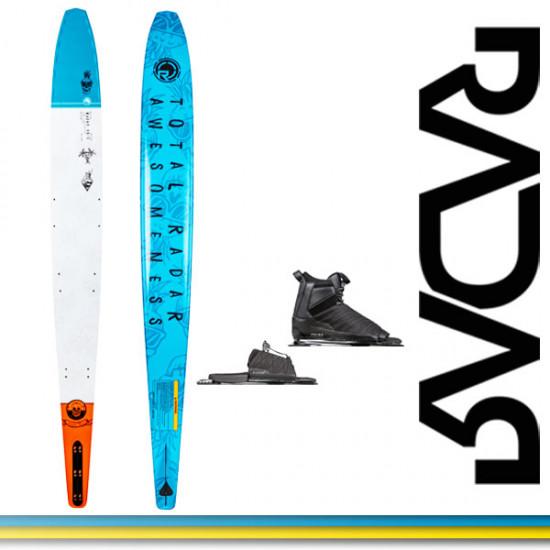 20 Radar TRA Boys Prime boot - Artp