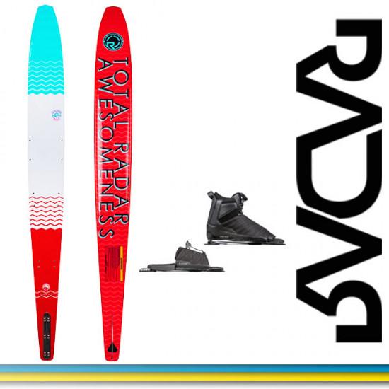 20 Radar TRA Girls Prime boot - Artp