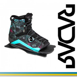 2020 Radar Lyric BOA boot FF