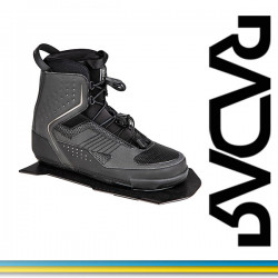 2020 Radar Profile boot