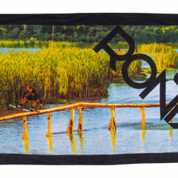 Ronix Beach Towel