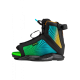 Ronix Vision Boots Green Kid