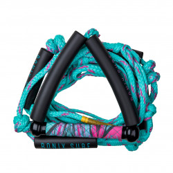 Ronix Wakesurf Womens Bungee rope / handle