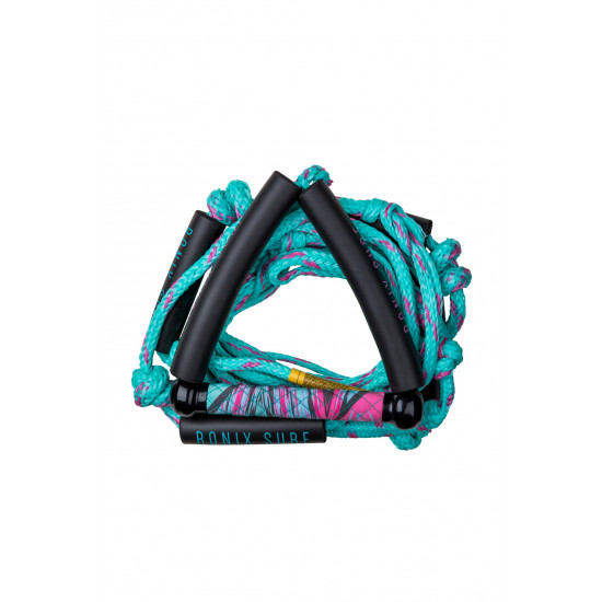 Ronix Wakesurf Womens Bungee rope / handle