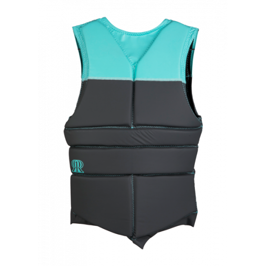 Ronix Signature Athletic Fit - Womens Impact Vest