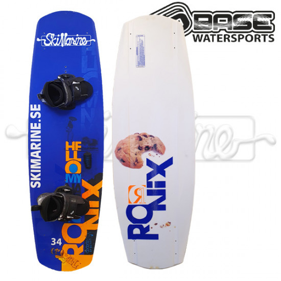 Ronix bill with boots used