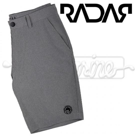 2021 Radar Rambler Hybrid Folded Board Shorts