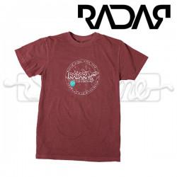 Radar Lyric Women's T-shirt