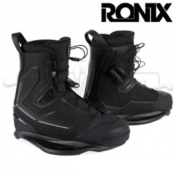 Ronix One boot Black and white