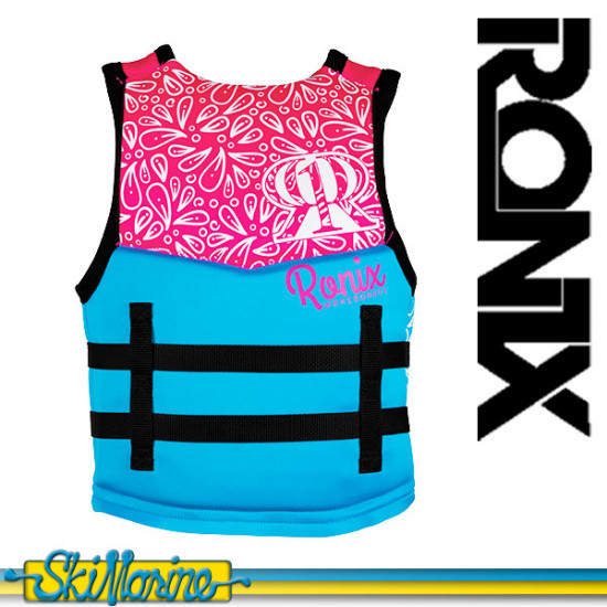 2021 Ronix August Youth vest