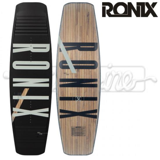 2021 Ronix KINETIK PROJECT SPRINGBOX 2 PARK BOARD