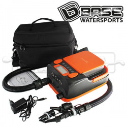 Base Rechargeable SUP pump