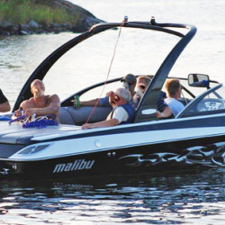 Malibu Wakesetter VLX