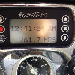 Malibu Wakesetter VLX 2007