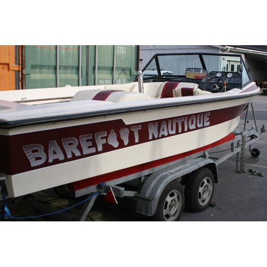 Barefoot Nautique 1987