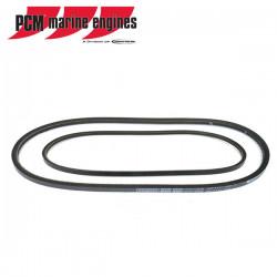 PCM Belt Set (302/351) RP066001/8