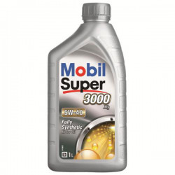 Mobil Super 3000 X1, Synthetic motor oil 5W/40, 1L