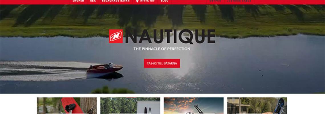 New Webbpage